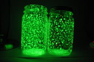 Made Love Diy Rechargeable Fairy Glow Jars