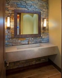 Magnificent Concrete Bathroom Design Inspirations