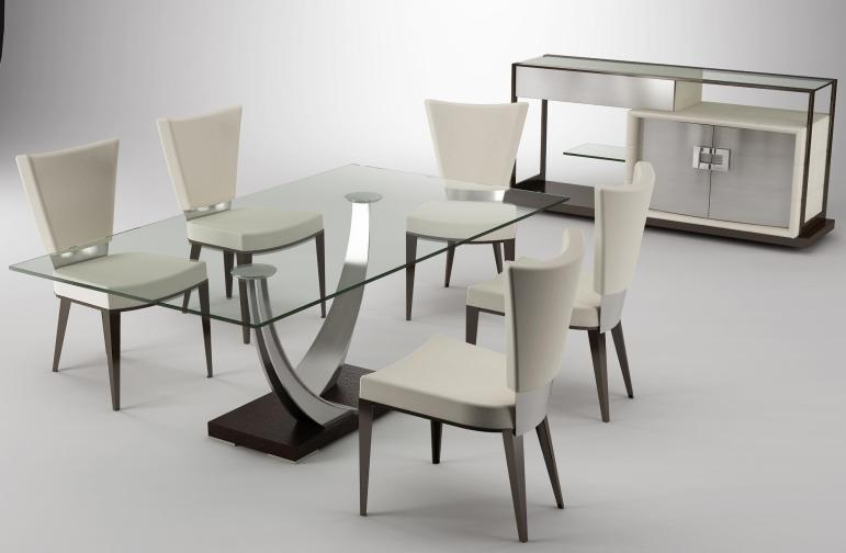 Magnificent Modern Dining Tables Need See Right Now
