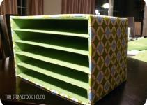 Mail Organizer Diy Cheap Stonybrook House