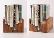 Make Anthro Inspired Bookcase Diy Crafts
