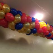 Make Balloon Drop