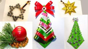 Make Christmas Tree 2017 Best Template Idea