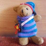Make Clothes Stuffed Animals Stuffedparty