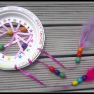 Make Dream Catchers Kids Imgkid