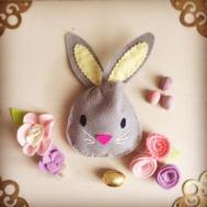 Make Easter Bunny Bag Ideal Egg Hunts Sewyeah