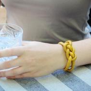 Make Knotted Rope Bracelets