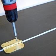 Make Multipurpose Room Divider