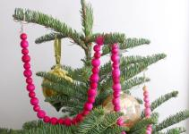 Make Ombre Garland Best Friends Frosting