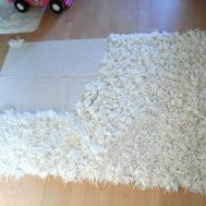Make Rug Yarn Rugs Ideas
