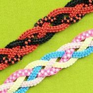 Make Square Knot Bracelet Easy Best 2017