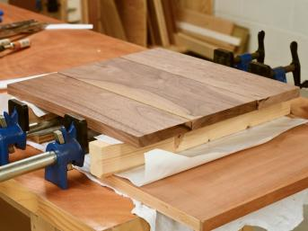 Make Wood Cutting Board Your Kitchen