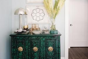 Malachite Console Photos Design Ideas Remodel
