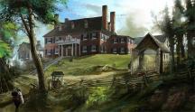 Manoir Davenport Wiki Assassin Creed Fandom Powered