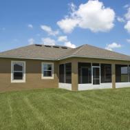 Maronda Homes Floor Plans Baybury Single Family Home