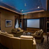 Media Room Furniture Ideas Design