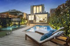 Melbourne Property Renovated Hawthorn Family Home Has