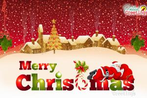 Merry Christmas Quotes Wishes Messages Friends