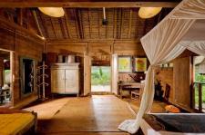 Mesmerizing Bambu Inda Resort Bali