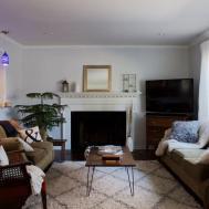 Mid Century Modern Bedroom Home Waldo Houses