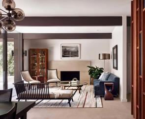Mid Century Modern Renovation Creates Inspired Living