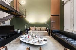 Milano Loft Porta Nuova Elegant Cozy House