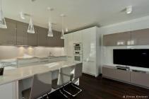 Minimal Kitchen Design Amazing Minimalist