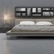 Minimalist Bed Frame Diy Wooden Design