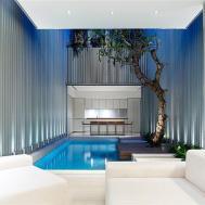 Minimalist Houses Simple Top Modern House