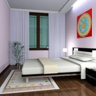 Minimalist Interior Design Bedroom Tjihome