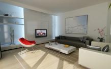 Minimalist Living Room Ideas Modern Small House