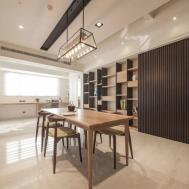 Minimalist Loft Oliver Interior Design