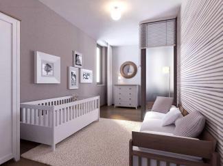 Minimalist Nursery Bedroom Furniture Design Ideas 5606