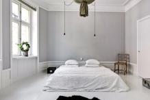 Minimalist Scandinavian Apartment Stockholm