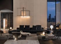 Minotti Freeman Lounge Decoist