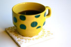 Minute Diy Vintage Coasters Sugar Cloth