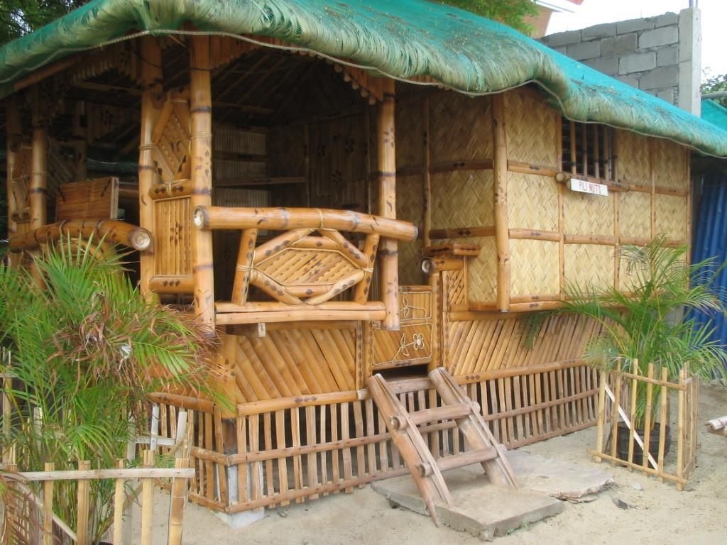 Modern Bamboo Houses Interior Exterior Designs Decoratorist 39865
