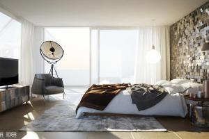 Modern Bedroom Interior Inspiration Decobizz