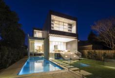 Modern Box House Openings Inspiring Freedom Sydney