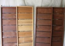 Modern Cedar Shutters Cavender Diary