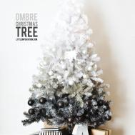 Modern Christmas Trees Get Inspired Season