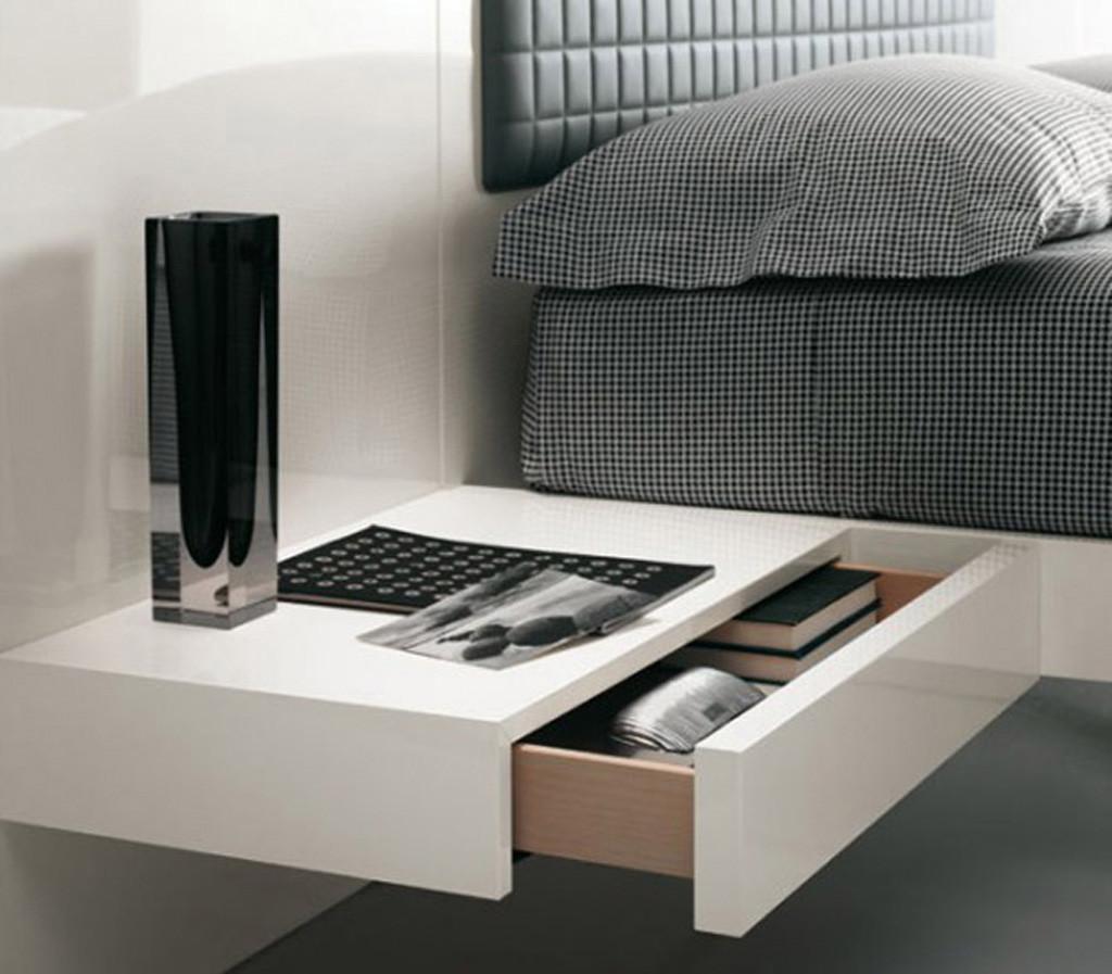 innovative modern bedside tables that