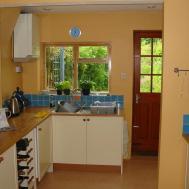 Modern Country Style Kitchen Colour Scheme