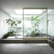 Modern Dining Rooms Designs Plants Bathrooms