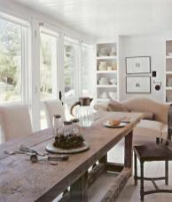 Modern Farmhouse Dining Room Best 1000 Ideas