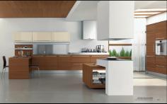Modern Geo Kitchen Design Stylehomes