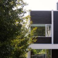 Modern Home Tour Backyard House Seattle Refined