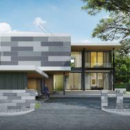 Modern House Thailand