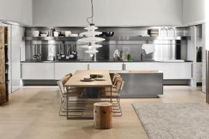 Modern Italian Kitchen Design Arclinea