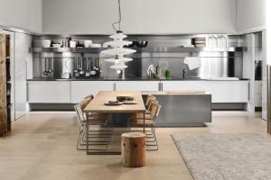 Modern Italian Kitchen Design Arclinea